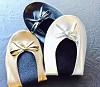 Bailarinas regalos de bodas Icon