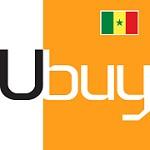 Ubuy Senegal Icon