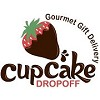 Cupcake Dropoff Icon