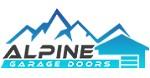 Alpine Garage Doors Icon