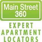 Main Street 360 Expert Apartment Locators Icon