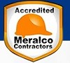 Accredited Meralco Contractors Icon