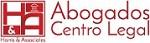 Abogados Centro Legal Icon
