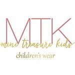 Mini Treasure Kids Icon