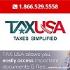 Tax USA in Delray Beach Florida Icon
