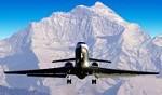 Jet Charter Flights Boston Icon