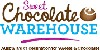 Sweet Chocolate Warehouse Icon