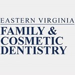 Eastern Virginia Family & Cosmetic Dentistry Icon