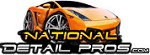 Mobile Detailing | National Detail Pros Icon