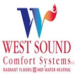 West Sound Comfort Systems Icon