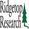 Ridgetop Research Icon