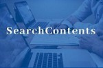 Search Contents Icon
