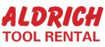 Aldrich Tool Rental Icon