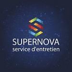supernova service d'entretien Icon