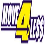 Move 4 Less Icon
