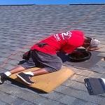 Room 2 Roof Restoration