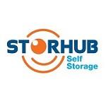 StorHub Self Storage - Woodlands Loop Icon