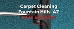 Clean Carpets Fountain Hills Icon