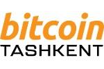 Bitcoin Tashkent Icon