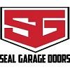 Seal Garage Doors Icon
