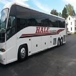 Hale Transportation - Hale's Bus Garage LLC Icon
