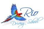 Rio Driving School Icon