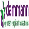 DAMMANN German-English Translations Icon
