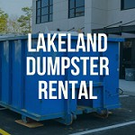 Lakeland Dumpster Rental Icon