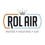 Rol Air Plumbing & Heating Icon