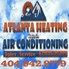 Atlanta Heating and Air Conditioning Icon