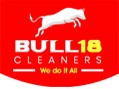 Bull18 Cleaners Icon