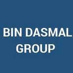 Bin Dasmal Group Icon