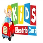 Kids Electric Cars Icon