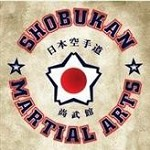 Shobukan Martial Arts Icon