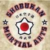 Shobukan Martial Arts Icon