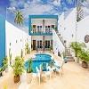 Stingray Villa Icon