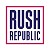 Rush Republic Icon