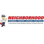 Neighborhood Plumbing, Heating, Air Conditioning and Electrical Icon