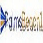 Palmsbeach1 Icon