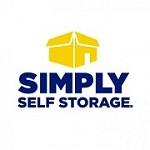 Simply Self Storage Icon