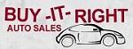 Buy It Right Auto Sales #1,INC Icon