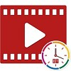 Video Stamper: Add Text and Timestamp to Videos Icon