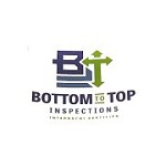Bottom to Top Home Inspections Icon