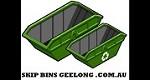 Skip Bins Geelong Icon