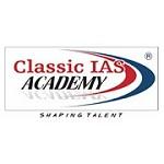 Classic IAS Academy Icon