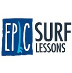 Epic Surf Lessons Noosa Icon