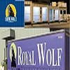 Royal Wolf Shipping & Storage Container Provider Icon