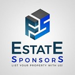 Real Estate Agents & Property Dealers | Estate Sponsors Icon
