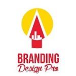 Branding Design Pro - Graphic Design Omaha Icon