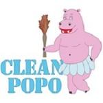 Clean PoPo Icon